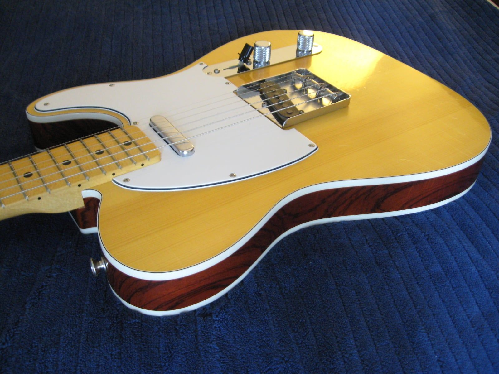 39 best Telecasters images on Pinterest