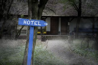 Haunted Hotels of Nevada #RailroadPass #casino #hotels #TravelNevada