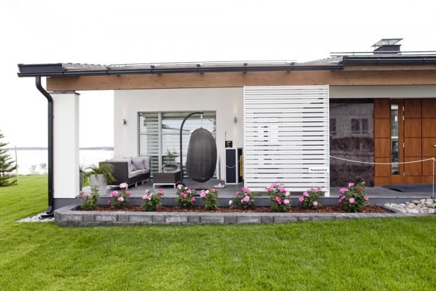 Villa Senior - Aurinkoterassi   Asuntomessut
