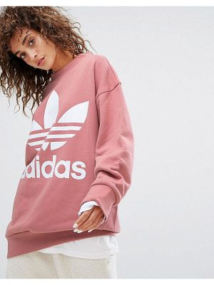 1e853063 Nude and Blush Sweaters & Knits in 2019 | Fashion | Pink adidas ...
