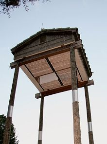 It S A Community Bat House Smaller Options Are Available Bats So Important