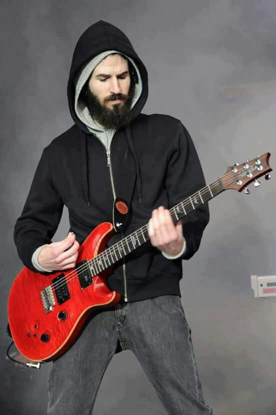 Happy Birthday Brad Delson ❤