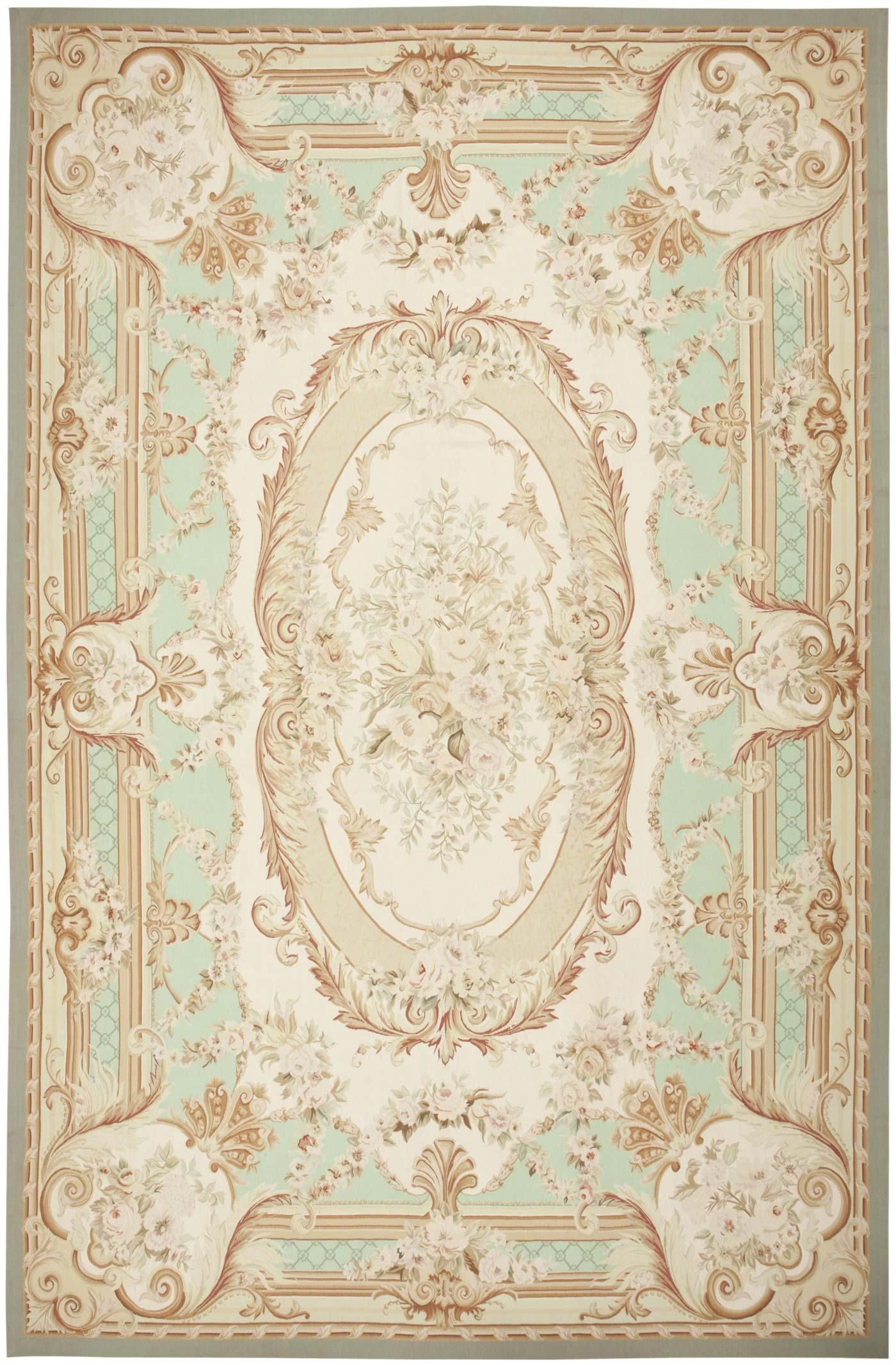 Tappeti Aubusson Vintage Detail Image By Nazmiyal Для квилта Rugs Rugs Aubusson Rugs