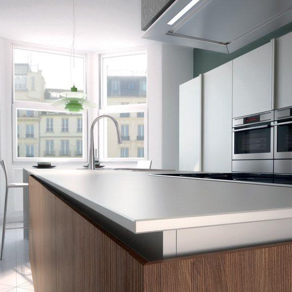 Italian Modern Design Kitchens - Barrique by Ernestomeda - ernestomeda barrique