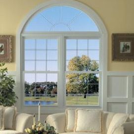 Learn all about standard and custom window sizes. #energyefficientwindows