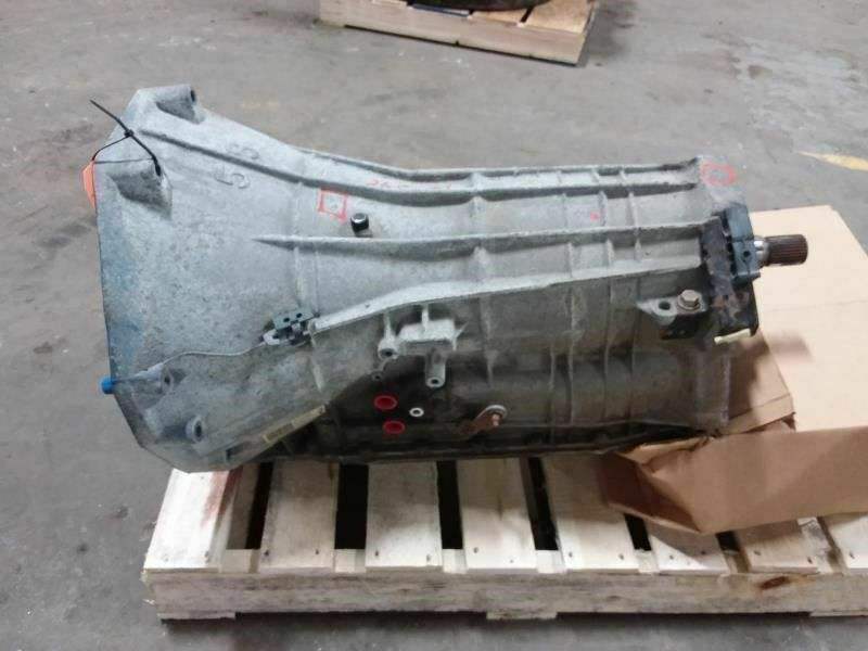 Ford F150 Transmission >> Ad Ebay Automatic Transmission 6 Speed 6r80 4wd Fits 11 14