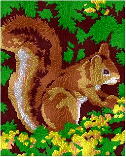 Vorlage Von Dar Mosaic Fur Ministeck Material Ministeck Basteln Bugelperlen Bugelperlenvorlagen