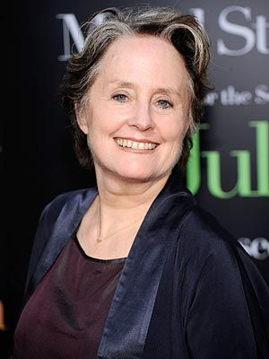Alice Waters -