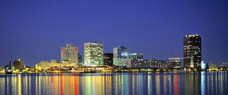 Norfolk Virginia Beach 602904 Jpg 456 190 Great Places Pinterest Hotels And