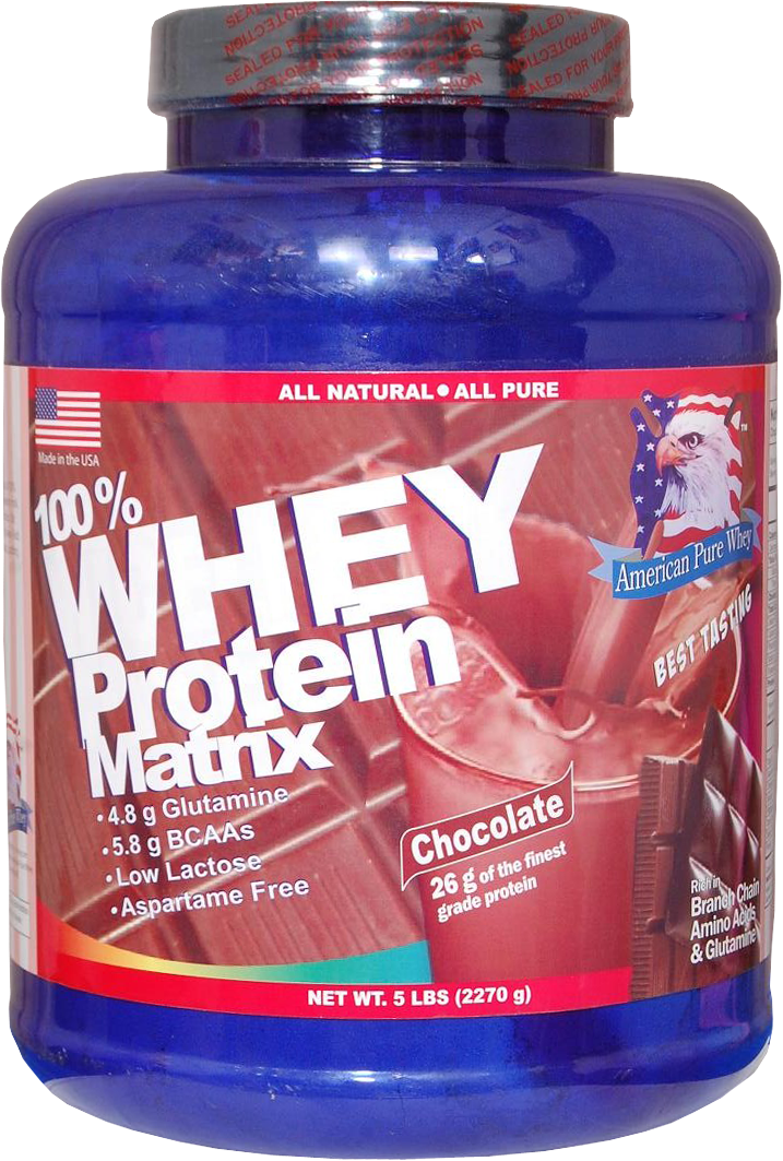 impact whey protein review bodybuilding