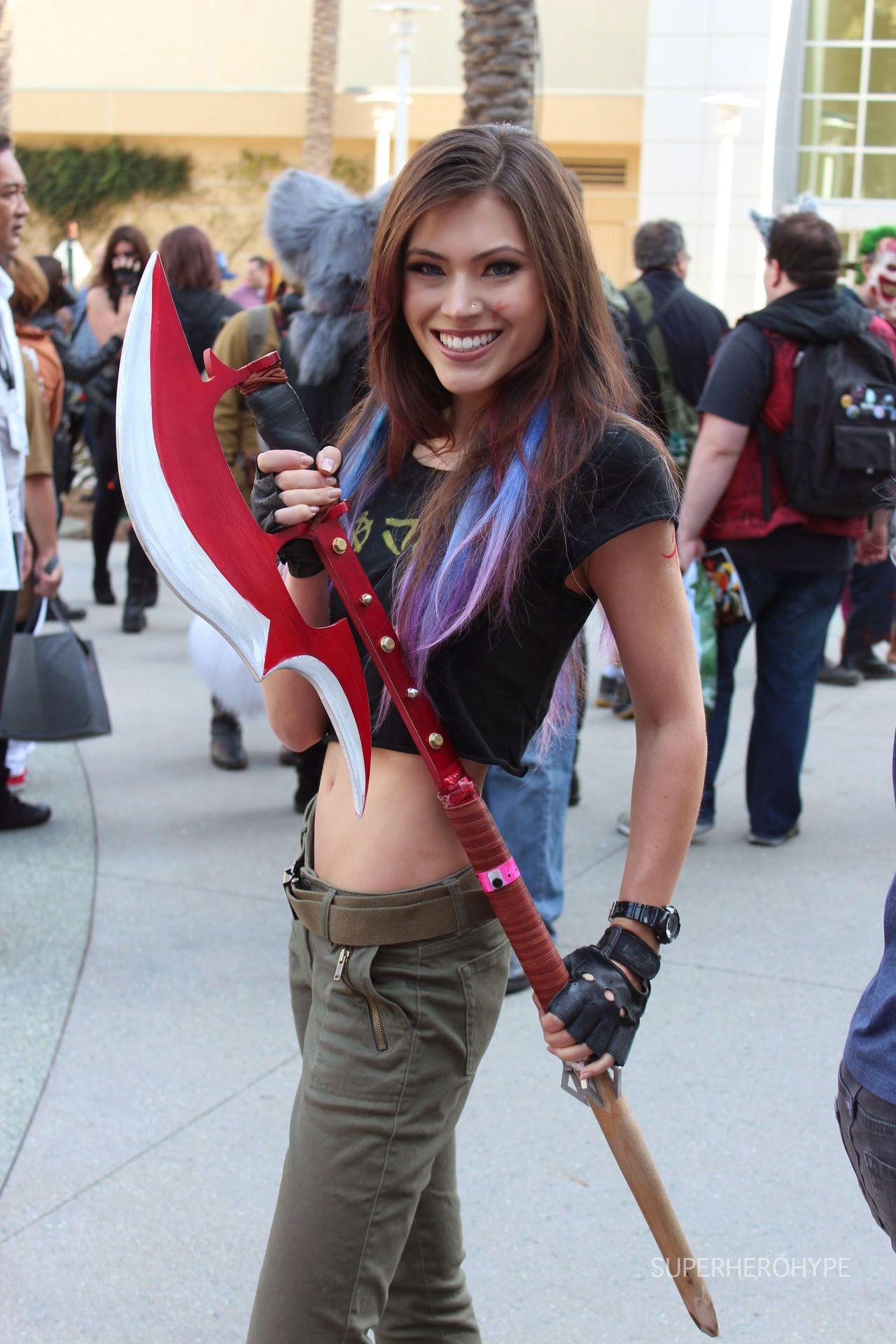 Buffy the Vampire Slayer - 02x06 Halloween | My Future Costume ...