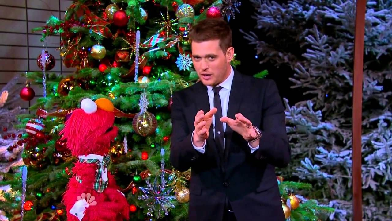 Michael Bublé Home for the Holidays Christmas Special