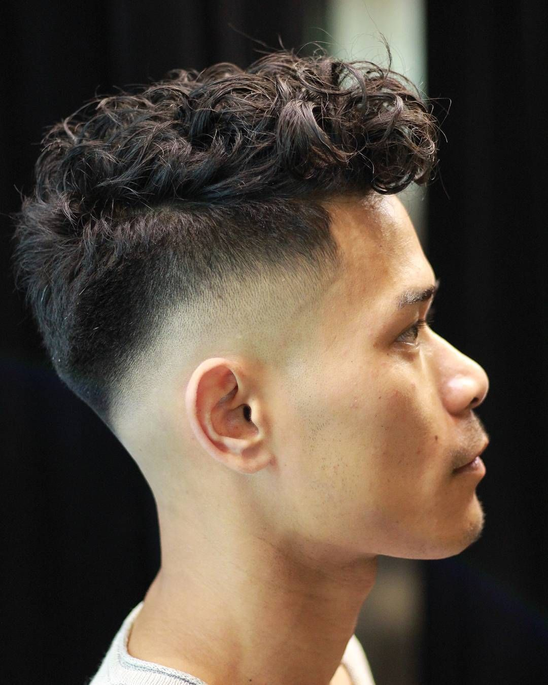 20 awesome haircuts for round faces mens hairstyles