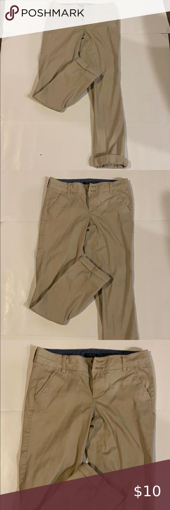 Us Polo Khaki Trousers Size 2 Us Polo Khaki Trousers Size 2 U S Polo Assn Pants Trousers Khaki Trousers Khaki Trouser Pants Women