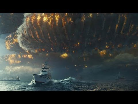 An Independence Day You'll Never Forget! And It's Not The One You're Thinking!!! - YouTube