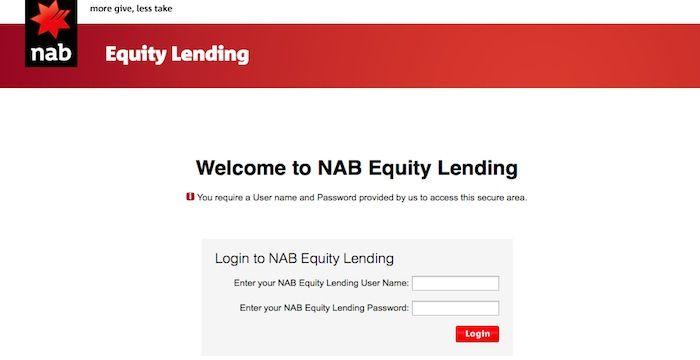 Nab Login Login Online National Australia Bank