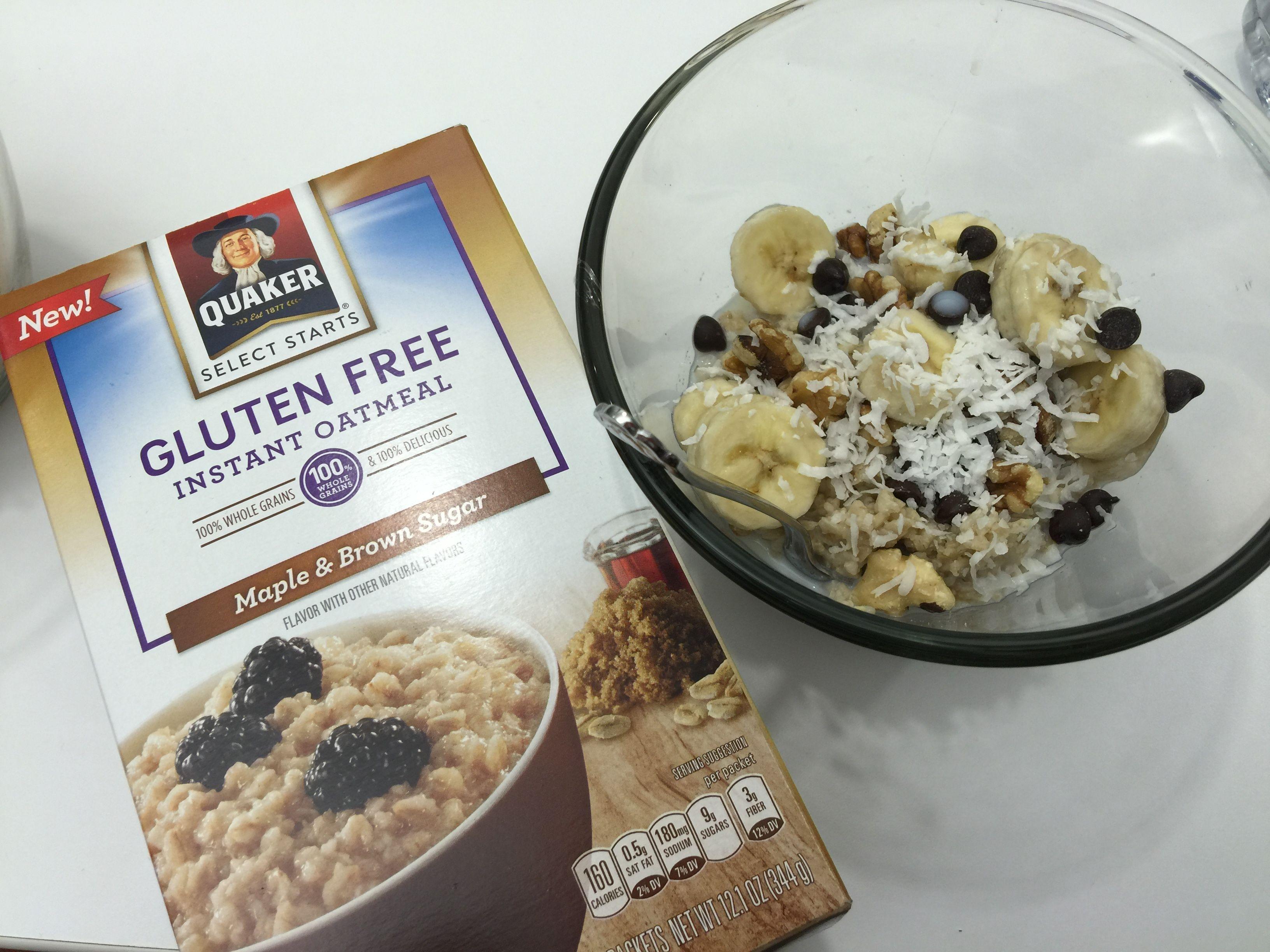 Gluten free quaker oats quaker oats gluten free oats
