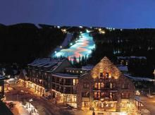 Alpenglow Stube Restaurant In Keystone Colorado Take A