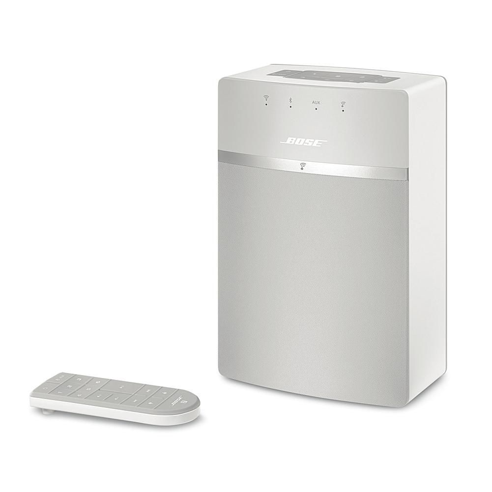 Bose® SoundTouch™ 10 Wireless Music System - 7890048 #musicsystem Bose® SoundTouch™ 10 Wireless Music System - White #musicsystem