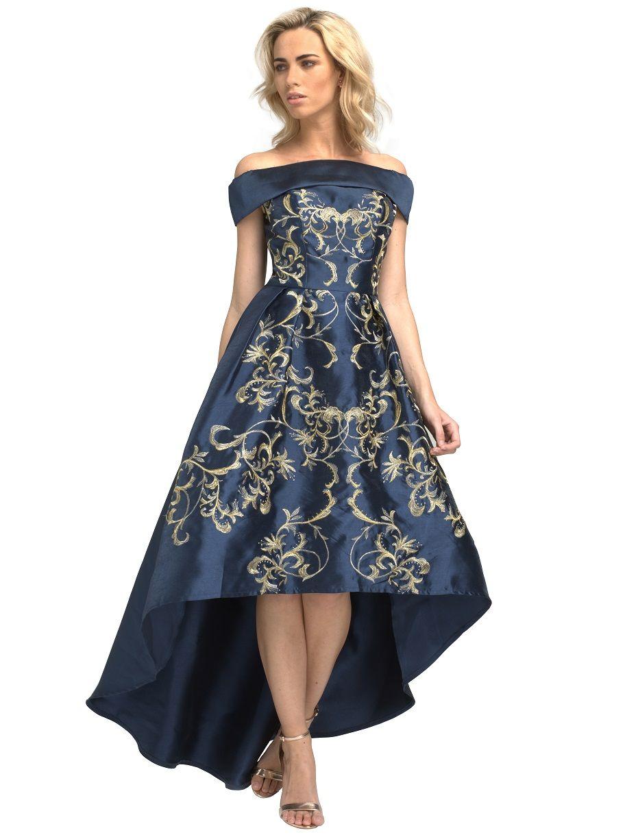 Chi Chi Jannah Dress – chichiclothing.com