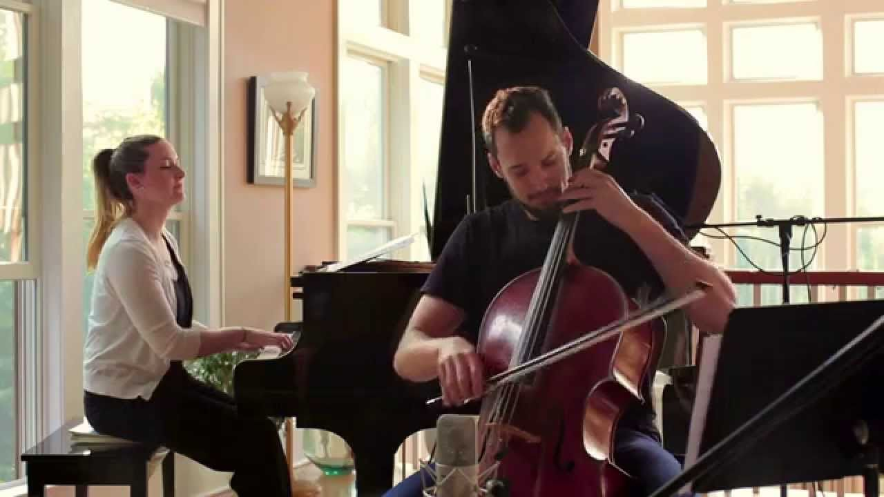 "Nico & Vinz - ""Am I Wrong"" Cover (Piano/Cello Version by Brooklyn Duo)"