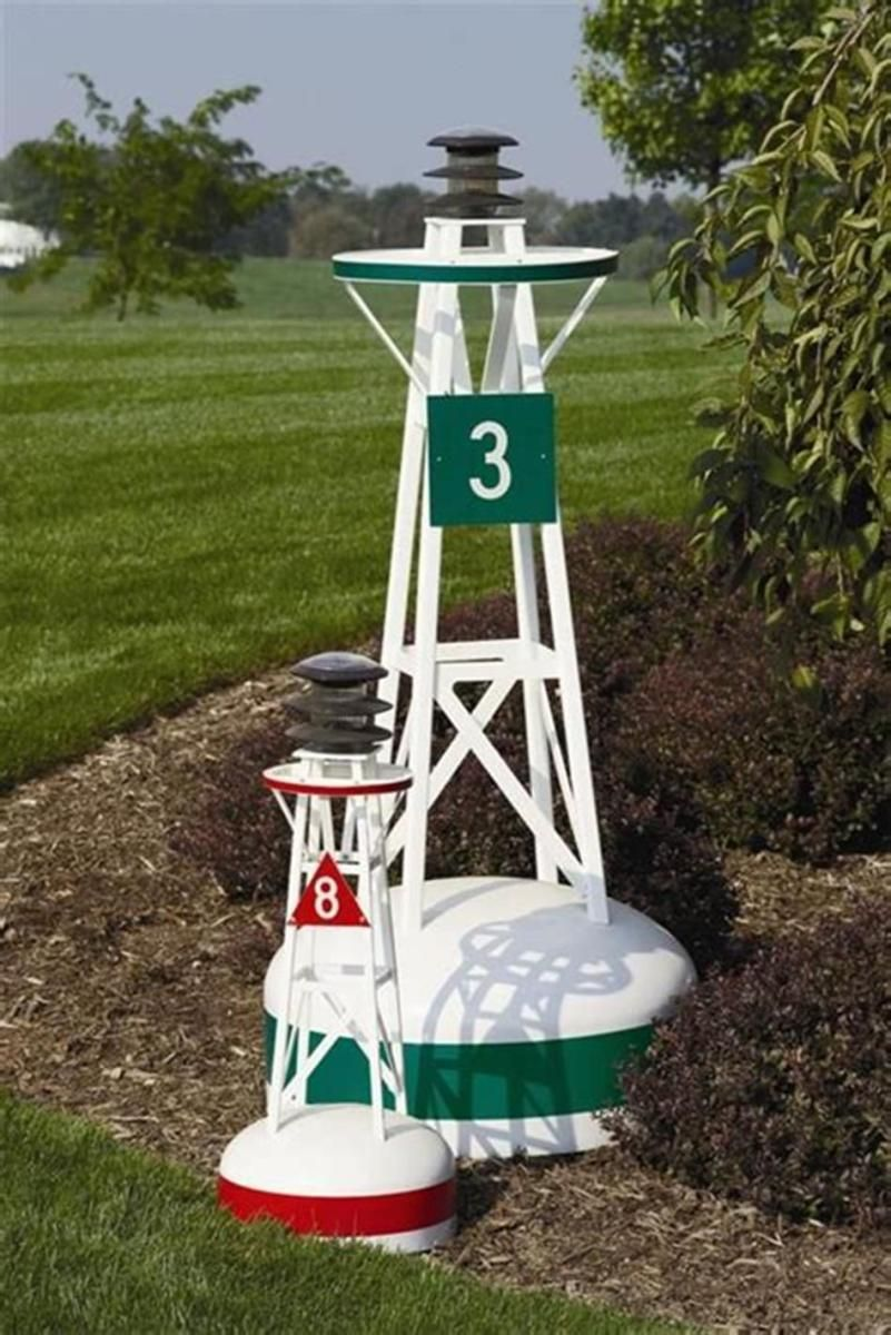 39 Affordable Nautical Outdoor Decorating Ideas 16 Nautical