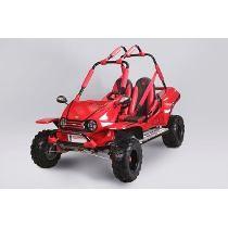 Mini Buggy Utv 150 Gaiola Mini Carro Quad Fapinha