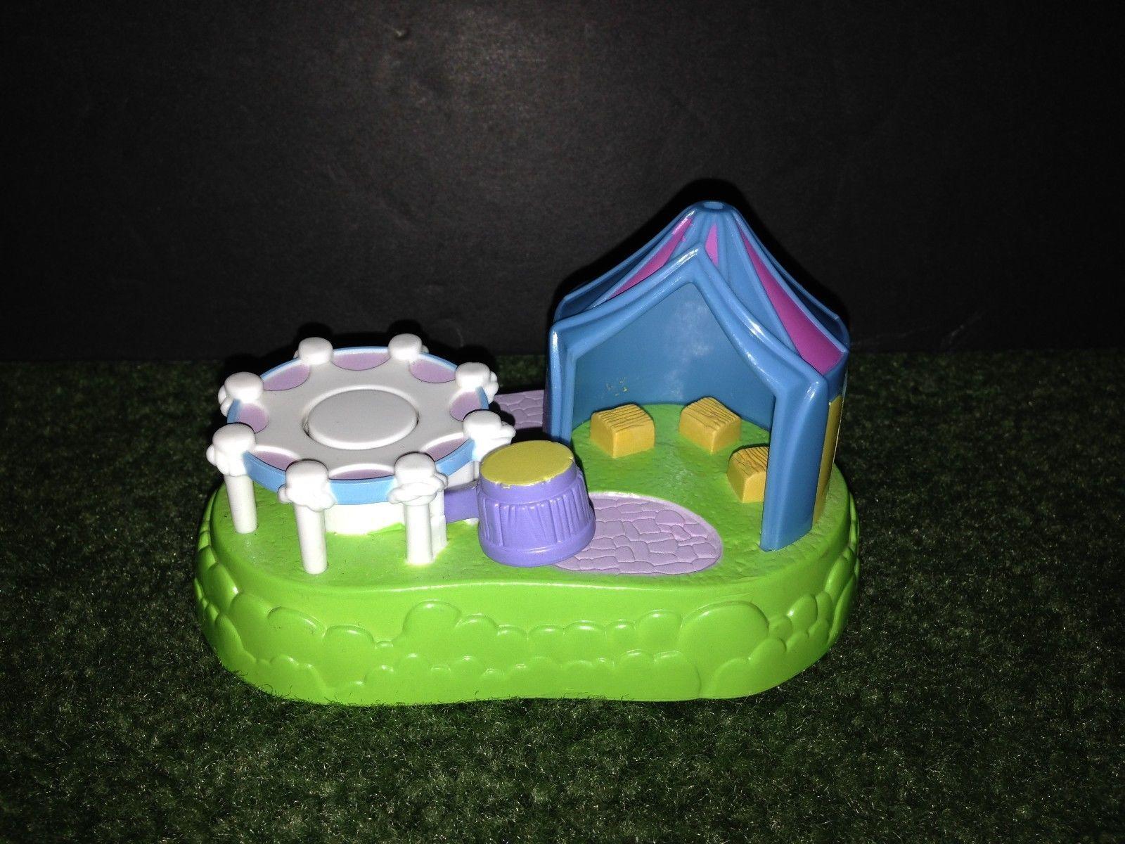 Polly Pocket Disney Magic Kingdom Castle Tent Ride Replacement | eBay & Polly Pocket Disney Magic Kingdom Castle Tent Ride Replacement ...