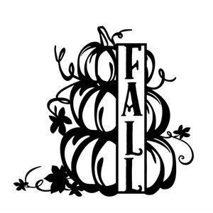 Silhouette Design Store: Fall