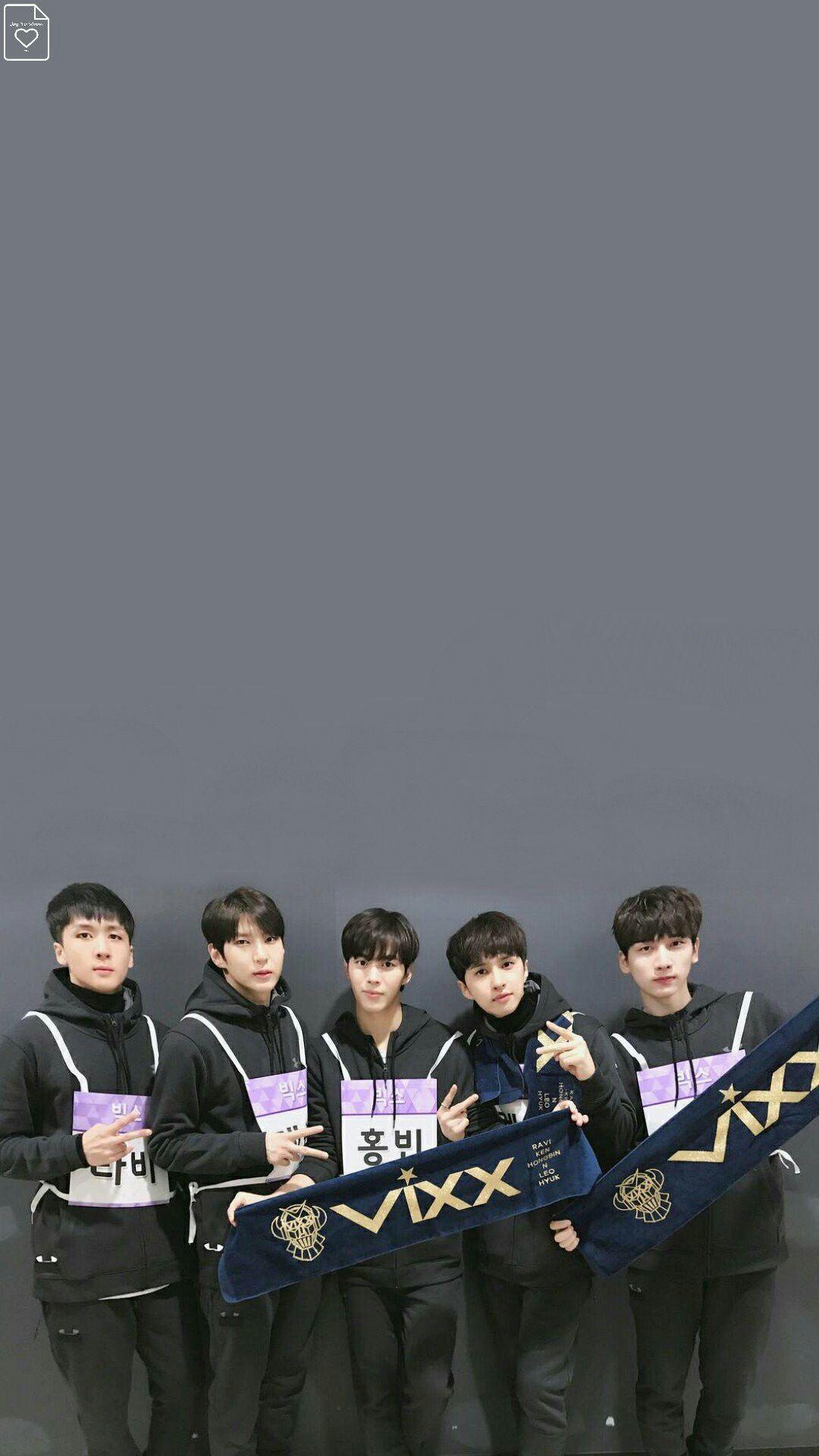 VIXX Wallpaper Vixx Lee Jaehwan Backgrounds Idol Guys Wallpapers
