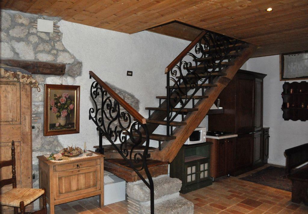 Casa Clementa (Ovaro)