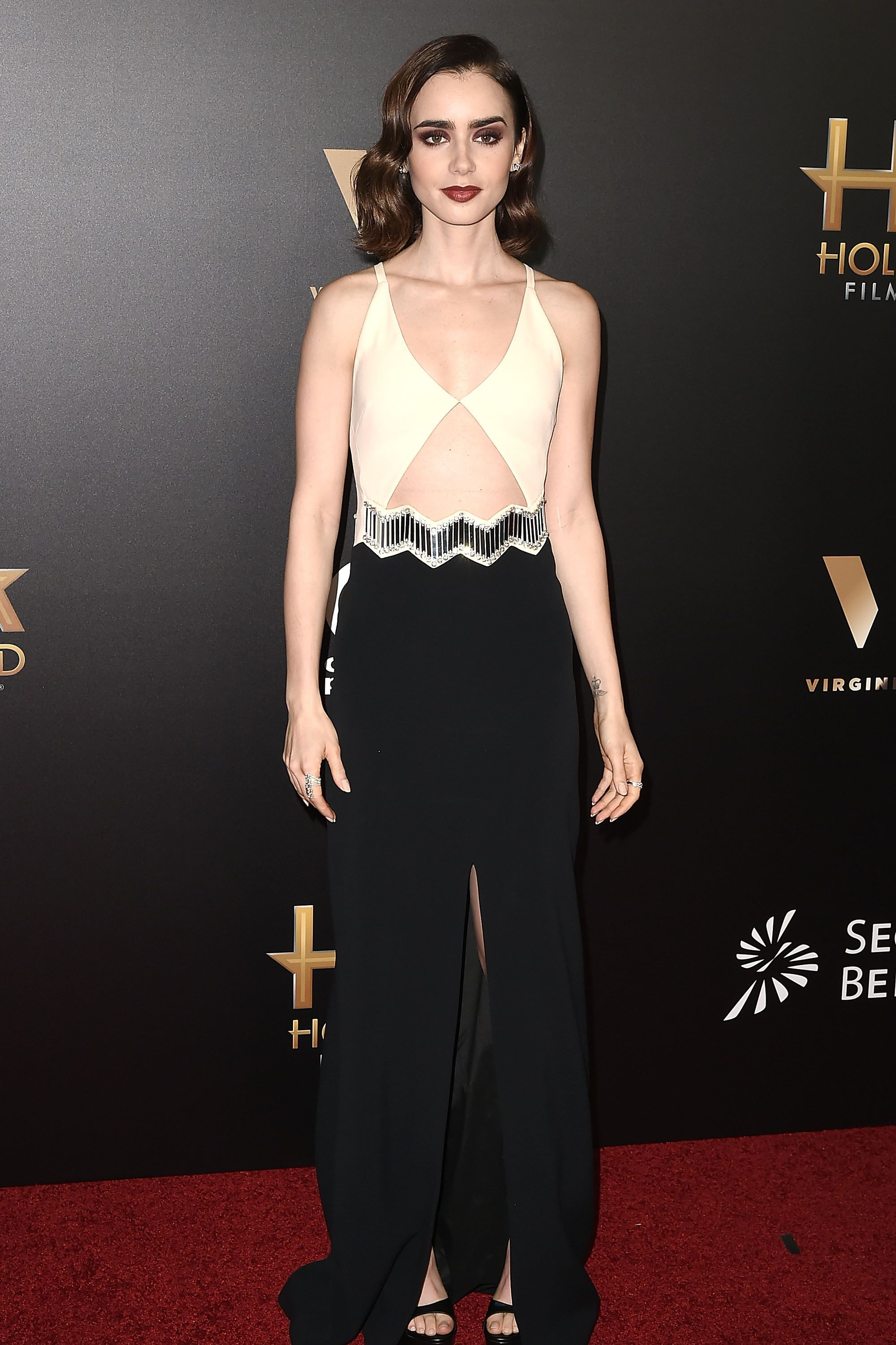 a6b5f9c0ef0c The Best Looks From 20th Annual Hollywood Film Awards