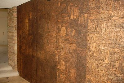 Framework Interior Finishes Recycled Cork Wall Finish Wall Finishes Cork Wall Wall