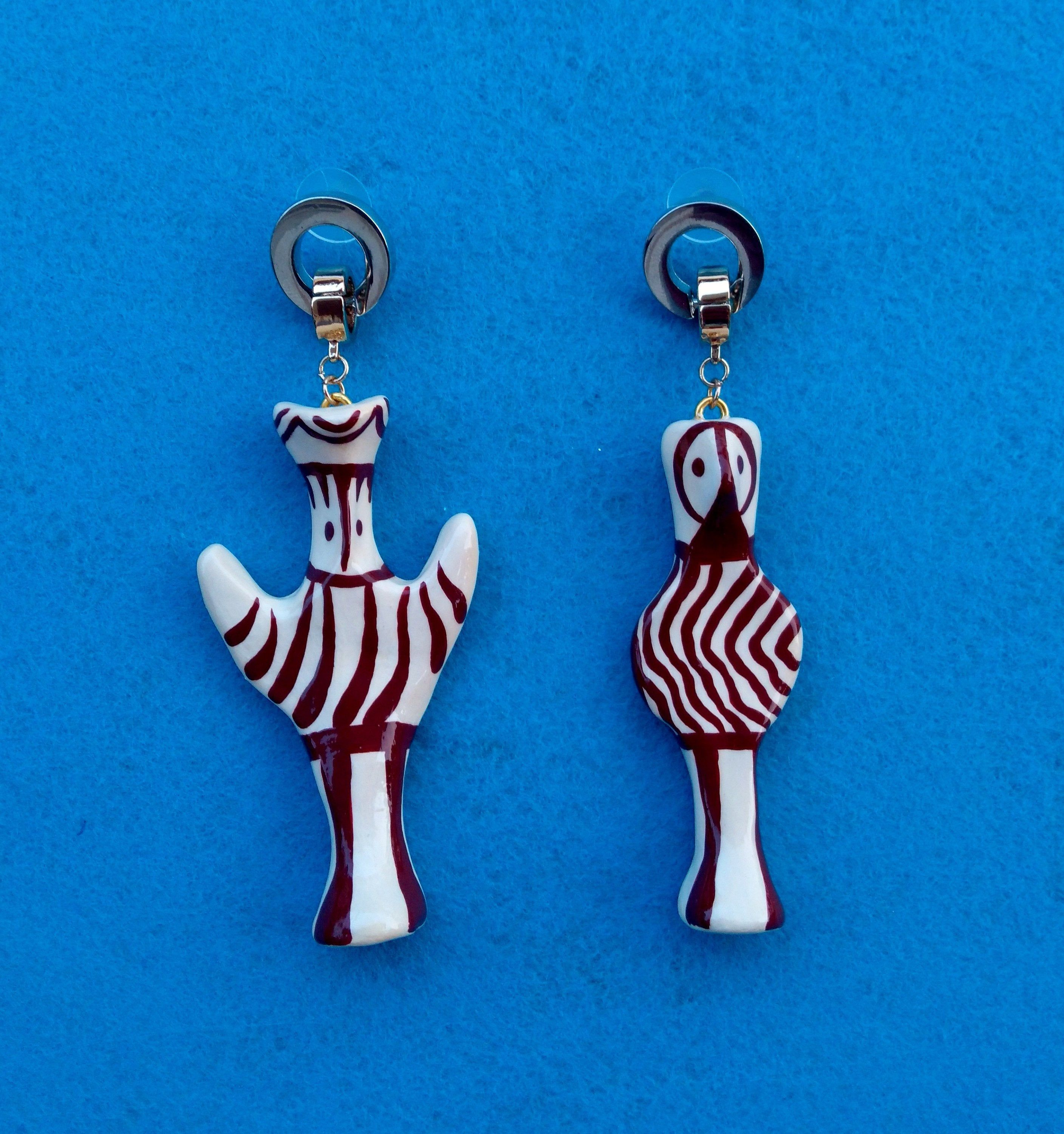 UNITED STATES COLORFUL METAL FLAG KEYCHAIN NEW