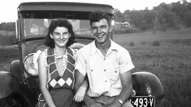 Ohio couple married for 70 years die 15 hours apart <3
