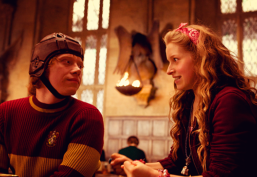 How Do You Say Blog Harry Potter Couples Harry Potter Characters Weasley Harry Potter