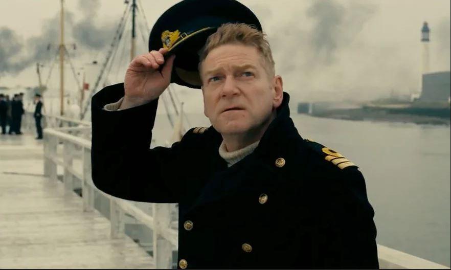 Image result for dunkirk captain