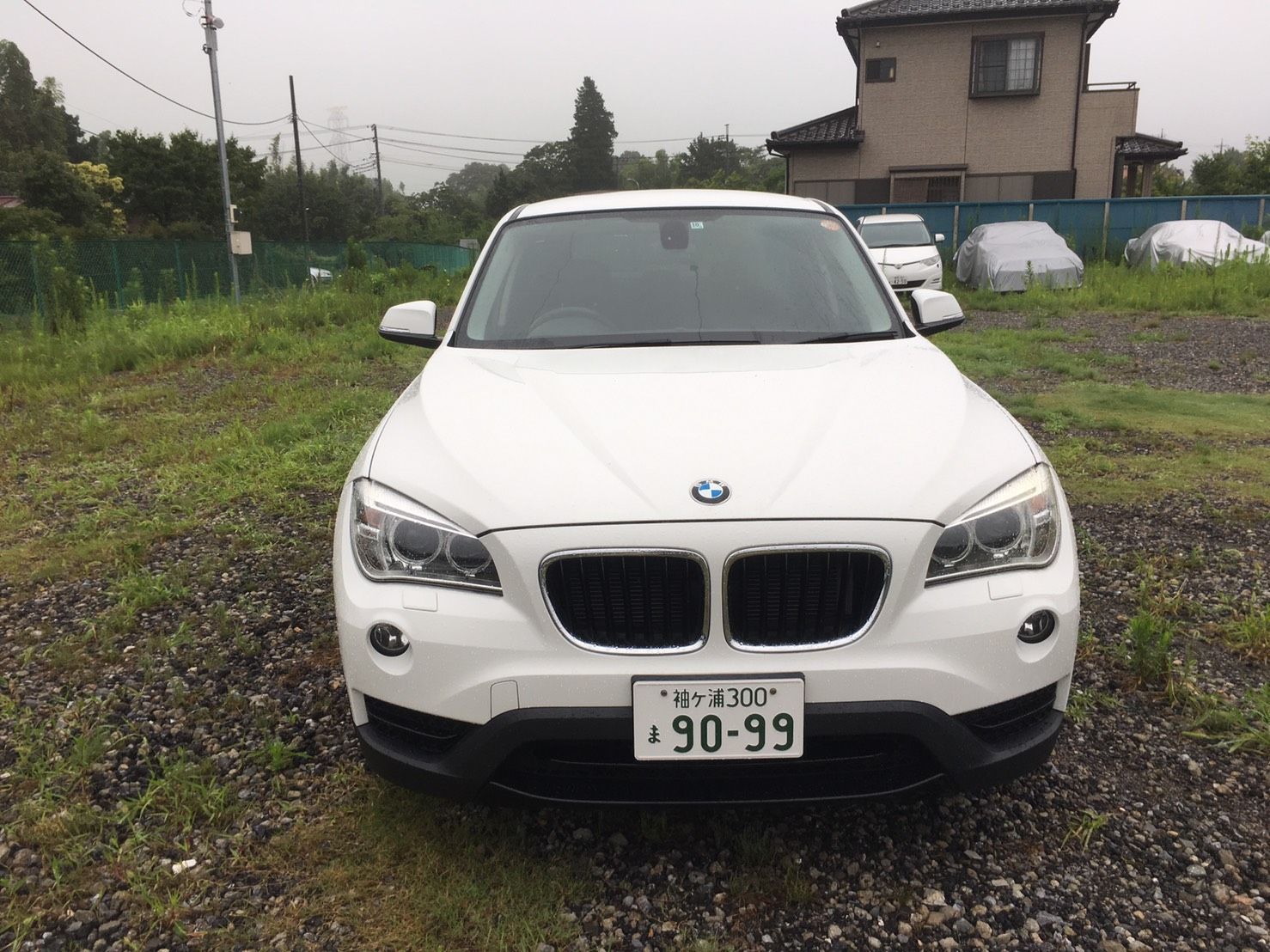 BMW X1 for Sale , Direct Import from Japan Japanese used