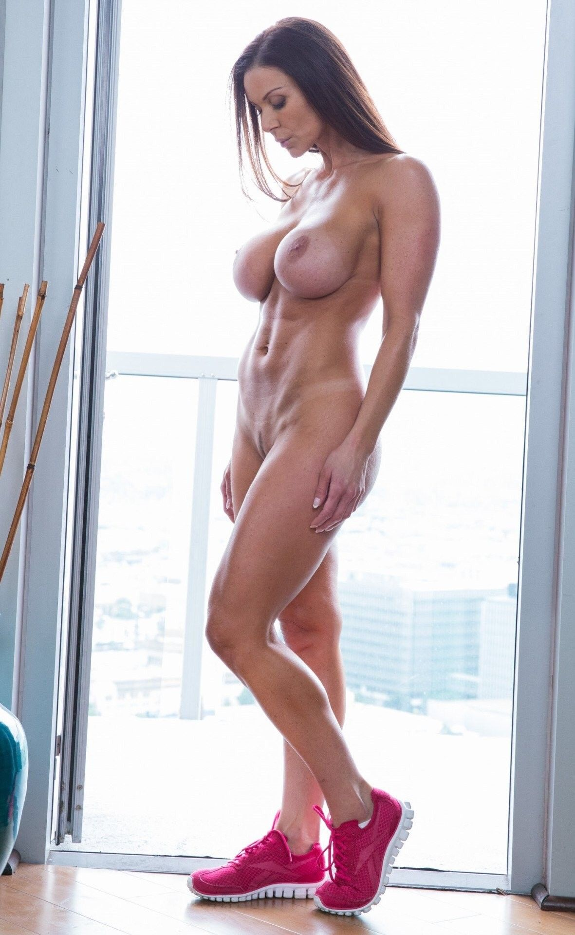 muscle babe porn mature women