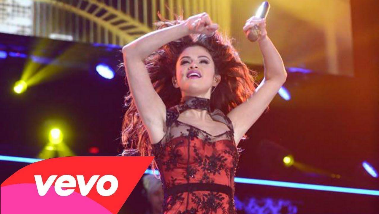 Selena Gomez - Love You Like A Love Song (Live @ Z100's Jingle Ball New York Show)