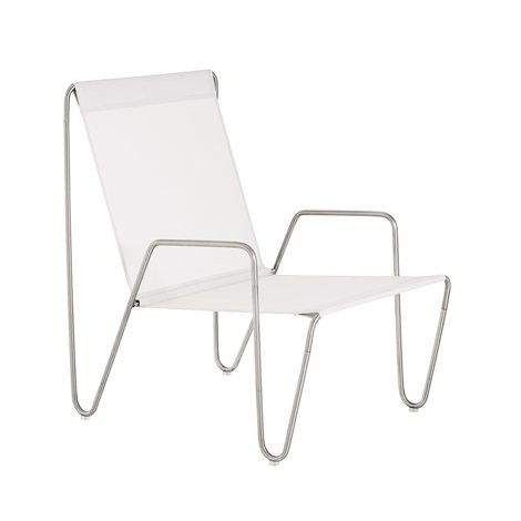 Ryddig The Panton One chair in Tokyo Yellow. #montana #furniture #panton QB-37