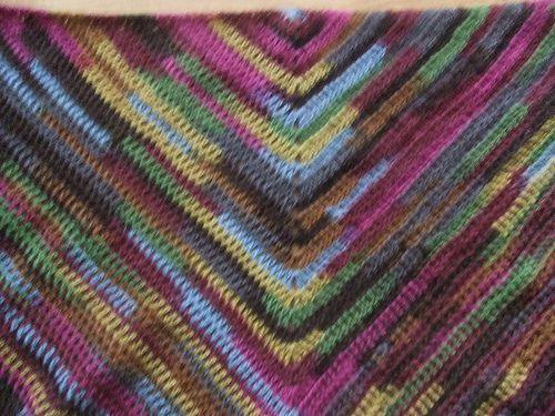 Ravelry Simple Crochet Shawl Pattern By Helda Panagary Crochet
