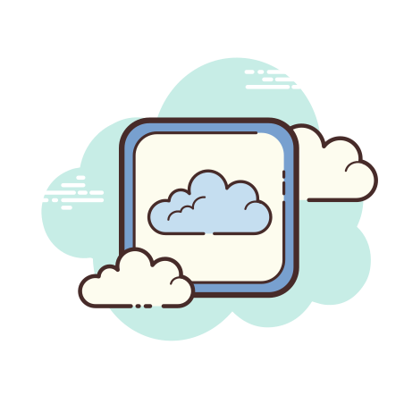 Cloud Icon - Free Download, PNG and Vector