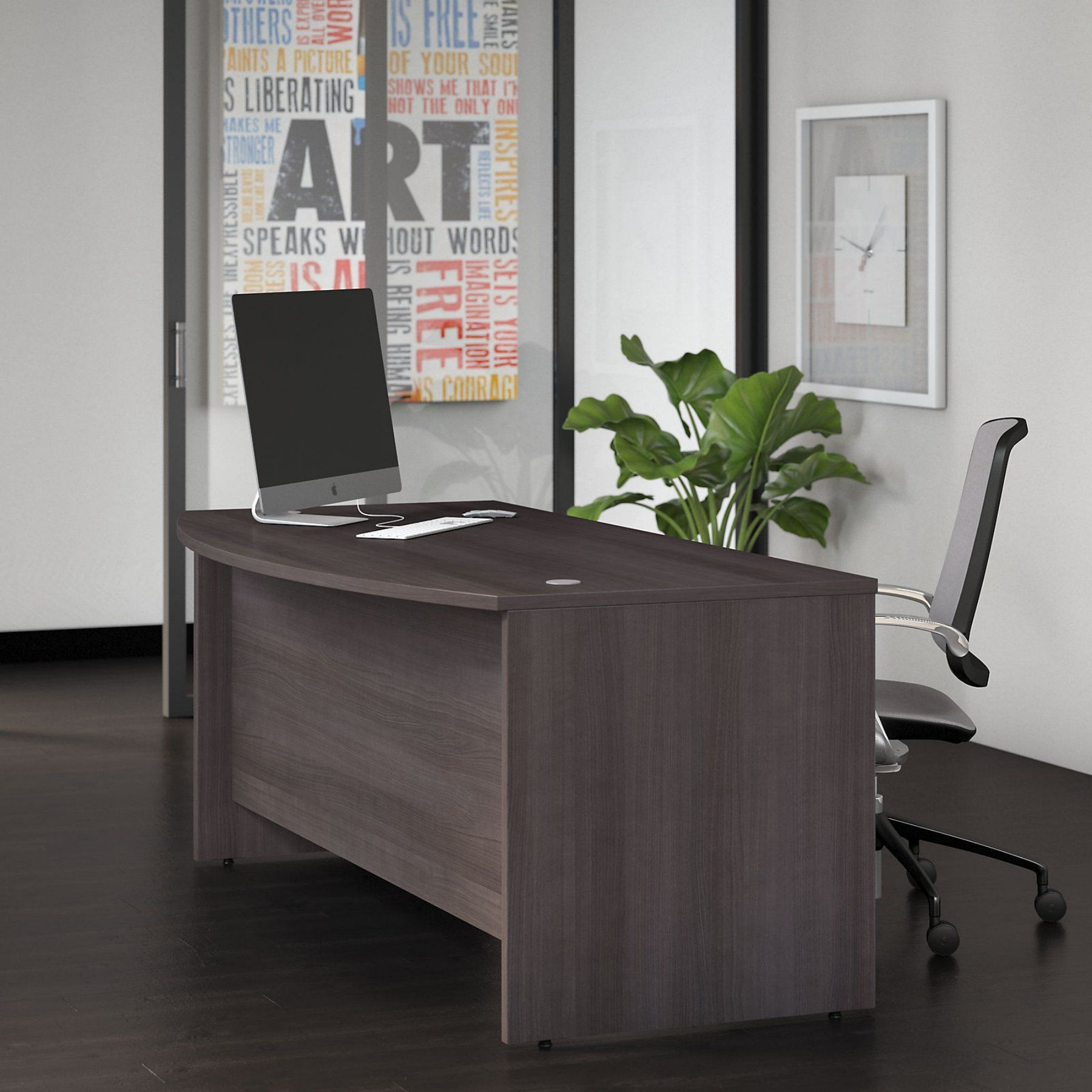 with awesome office amazon design impressive business workstation x elegant furniture l bush hutch micro