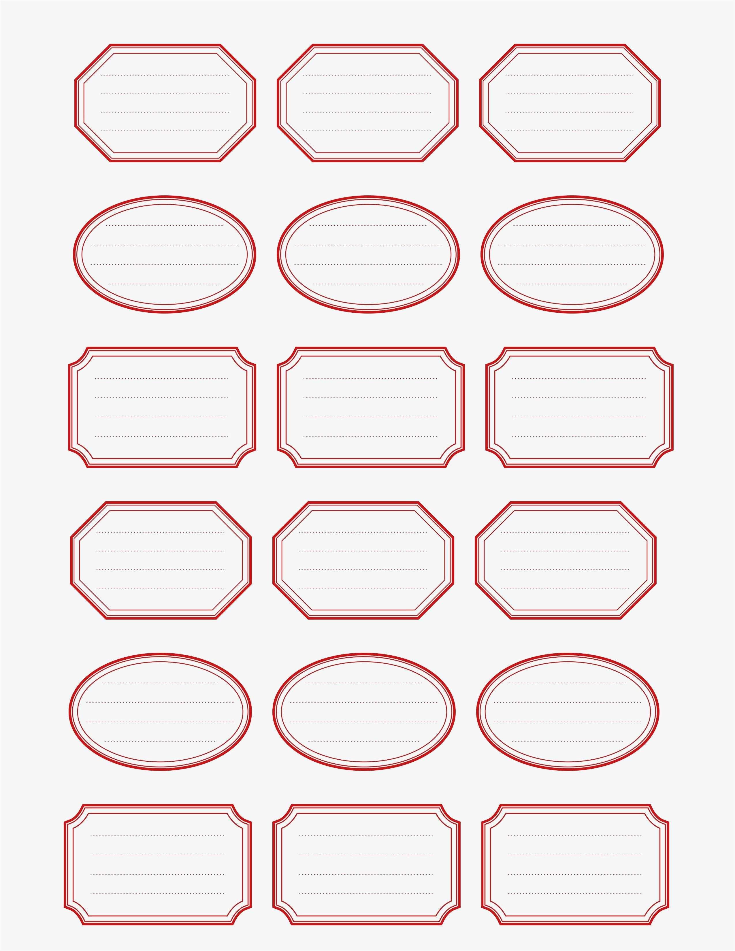 Vintage Etiketten Vorlagen Etiquettes Imprimables Etiquettes De Pot Etiquette Vintage