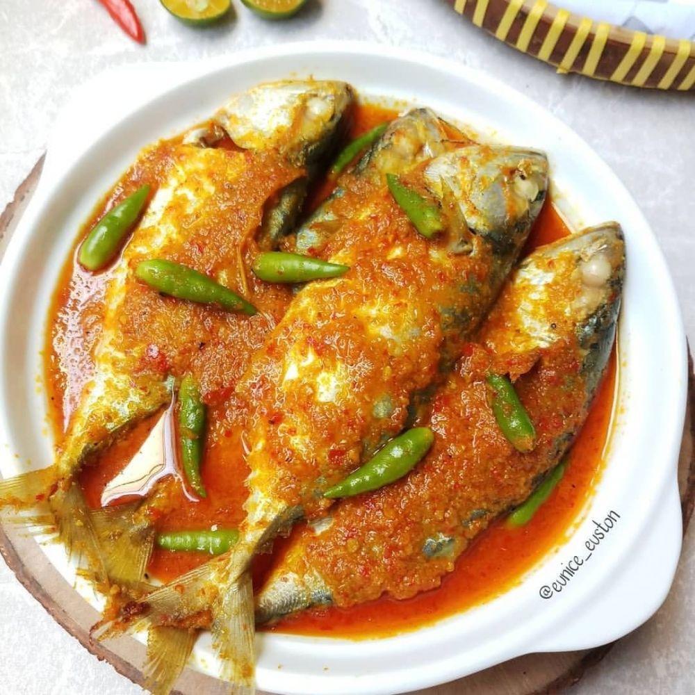 Resep Aneka Olahan Ikan Laut Istimewa Resep Masakan Masakan Makan Siang