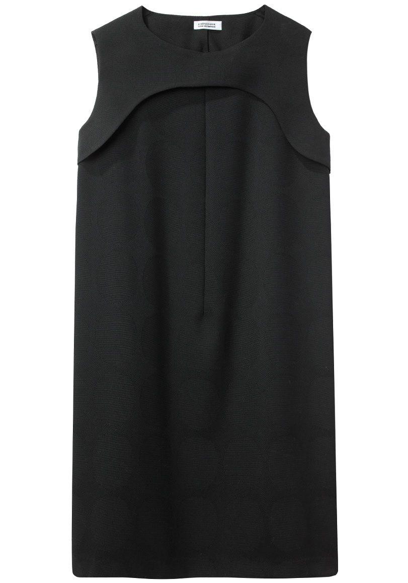 A Détacher / Daisuke Dress