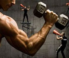 The Ultimate 28 Day Six Pack Programme Arm Size Workout Food Workout Programs