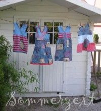 Sommerzeit-Top, Kreativ-Ebook