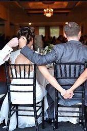 Hochzeitsfoto Ideen – Hochzeitsfotografie Ideen #Hochzeiten # Hochzeitsfotos # H…